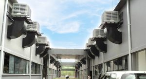 Những giải pháp thông gió làm mát nhà xưởng hiệu quả tiết kiệm nhất