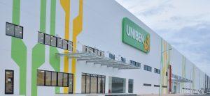 Nhà máy Uniben
