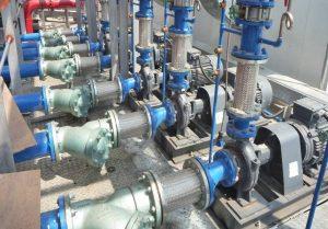 Cung cấp thiết bị – Lắp đặt hệ thống  Cơ Điện Lạnh